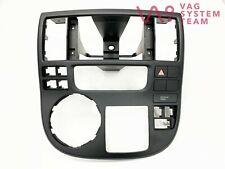 VW Bus T5 Multivan Facelift Zentrale Konsole Radio Navi Blende Dashboard #1179