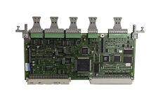 SIEMENS C98043-A7001-L2 CONTROL BOARD