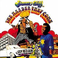 Jimmy Cliff - The Harder They Come [CD]