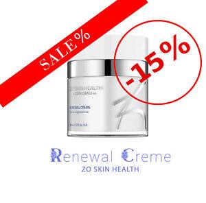 Skin Health Renewal Creme (50 ml) - Zein Obagi anti aging Feuchtigkeit ZO
