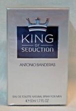 Antonio banderas King of Seduction 50 ml Eau de Toilette spray