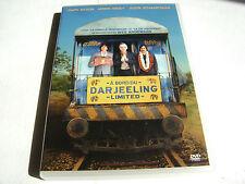 À Bord du Darjeeling - Limited - DVD FORMAT PAL REGION 2 - Owen Wilson
