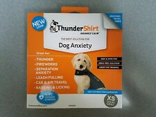 New listing Thunder Shirt dog calming anxiety wear - size Xs. Used - Nice condition