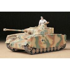 Tamiya 35209 Pz.kpfw. IV Ausf. H pronto ver. 1:35 Modelo Militar Kit