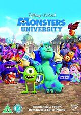 Monsters University Dvd (2013) New/Sealed