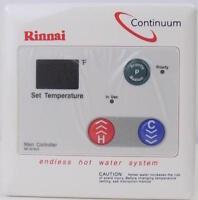 RINNAI Tankless Hot Water Heater Controller  MC-45-4US