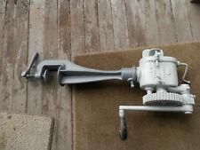 Niagara Crimper M&T Wks No. 4114 Made In Buffalo Ny Tinsmithing For Stove Pipes