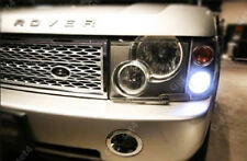 RANGE ROVER SPORT BRIGHT XENON WHITE Side Light LED Bulbs Upgrade - ERROR FREE