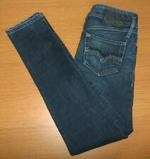 """EUC DIESEL """"Matic"""" Slim Tapered Jeans Size 26x32"""