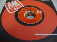 """Soul Unplayed NM! 45 JERRY KNIGHT Perfect Fit on A&M 7"""""""