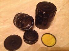 Объектив черный Jupiter - 3 1.5/50 M39 для Zorki Leica Sonnar No.851758