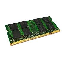 Sony Vaio VGN-CR420E/W VGN-TZ398U/XC VGN-NR250AE, 2GB Ram Speicher für, DDR2