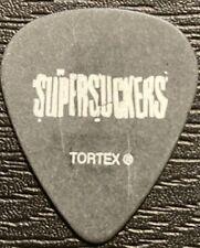 SUPERSUCKERS TOUR GUITAR PICK