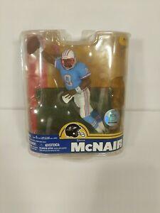 Steve McNair McFarlane Series 16 Houston Oilers Variant Ravens Figure Figurine