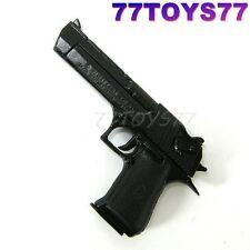 ACI Toys 1/6 Pistol Series 1_ DE (Black)_ Toys Handgun NOW AT033A