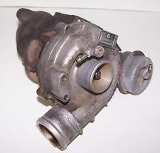 98-00 AUDI A4 QUATTRO 1.8T TURBO CHARGER TURBOCHARGER