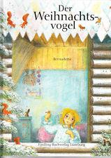 Bernadette – Der Weihnachtsvogel - Bilderbuch Weihnachten - Findling Verlag