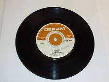 Cat Stevens - Matthew et Son - 1966 Gb Deram Étiquette 17.8cm Vinyl Single