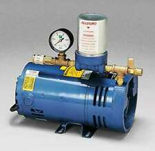 Allegro 9806 Obac Ambient Air Pump0 To 10 Psi55 Ac