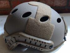 Ops Core FAST Carbon Helmet With VAS Shroud Tan S/M (59-99-221) Tactical Seal