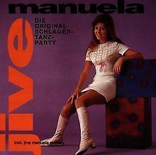 Jive Manuela von Manuela | CD | Zustand gut