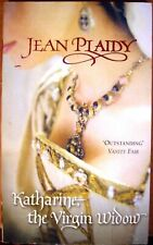 Katharine, The Virgin Widow, by Jean Plaidy