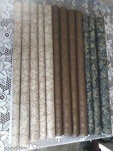 thibaut wallpaper rolls Lot Of 12