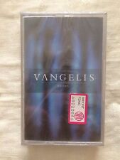 Vangelis – Voices - Musicassetta Sigillata