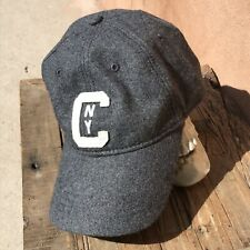 74ade847a5cbb New abercrombie fitch Baseball Cap Hat NYC Charcoal Grey New Summer Weight