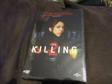 "COFFRET 4 DVD ""THE KILLING - SAISON 2"""