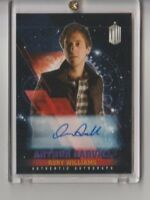 Topps Doctor Who Timeless Autograph Trading Card Rory Williams 07/25