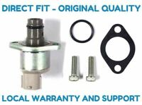 Suction Control Valve for Nissan Pathfinder R51M YD25DDTI 01.05 on 2.5L