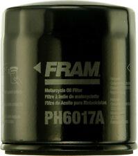 FRAM INDIAN OIL FILTER STANDARD PH6017A MC Honda
