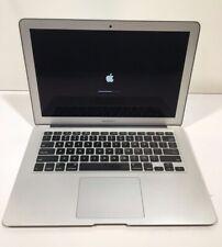 """Apple Macbook Air 13"""" 2015 1.6 i5 8gb ram 256gb SSD Read -slight screen issue"""