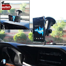 Car/Truck Windscreen Mobile Phone Long Arm Mount Holder Fit Sony Xperia S LT26i