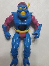 Vintage 1994 Toymax Creepy Crawlers Commantis Action Figure