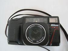 Nikon Tele Touch 35MM Camera Macro 38/65MM (OABL31-11)