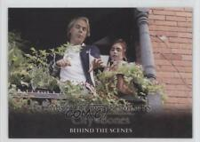 2013 Leaf Instruments: City of Bones #BHS-I The Mortal Instruments Card 0a1
