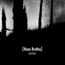 HAUS ARAFNA Asche - LP / Vinyl (Limited 729) 2020 (Galakthorrö)