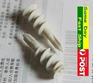 NYLON PLASTERBOARD Anchors WALL MATE HOBSON PANTHA FIXINGS Style-2 AU fast ship