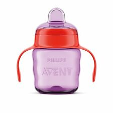 Philips Avent Classic Soft Spout Cup, 200ml (Color May Vary)