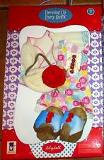 Manhattan Toys LilyDoll Dressing Up Party Outfit