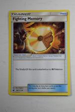Near Mint or better Fighting Holofoil Rare Pokémon Individual Cards