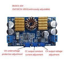 Dc-dc LTC3780 auto down régulateur de tension 5-32V à 1-24V dc ajustable convertisseur