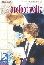 Takumi-kun Series vol. 2: Barefoot Waltz (Yaoi)