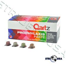 Prophy Paste Cups Bubble Gum Fine Grit 200 Cups Per Box 123 Fluoride