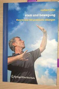 Atem und Bewegung von Norbert Faller