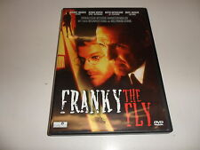 DVD  Frankie the Fly
