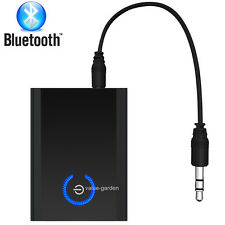 Bluetooth 4.0 Stereo Audio Adapter Dongle Transmitter for TV Speaker HIFIx