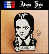 1 Pin's NEUF en Métal ( Pins ) - La Famille Addams The Addams Family